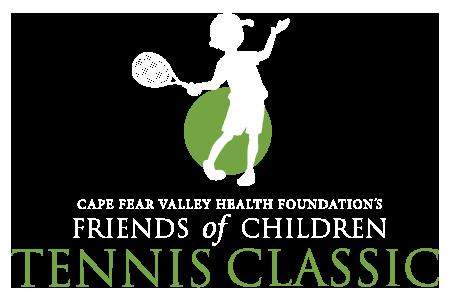 34e4a3e2b25 Friends of Children Golf and Tennis Classic    Cape Fear Valley ...